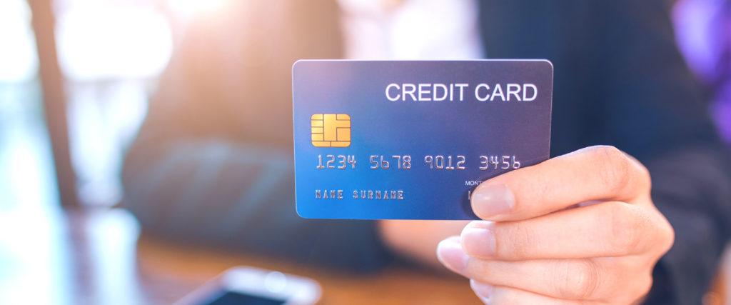 Cómo Solicitar Tarjetas de Crédito Negativas