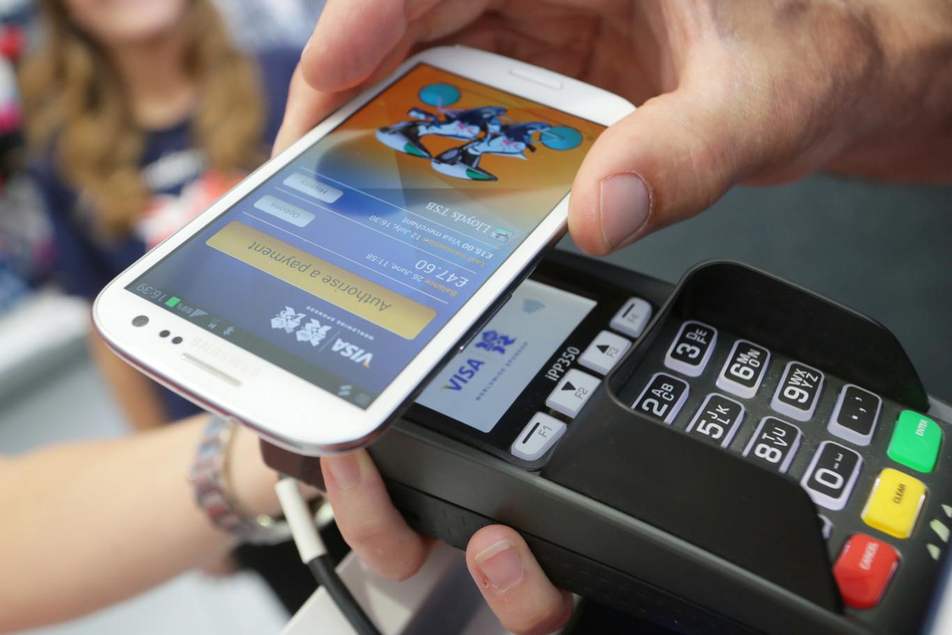 Un Mundo sin Billetes ni Monedas - El Futuro y el Dinero Electrónico