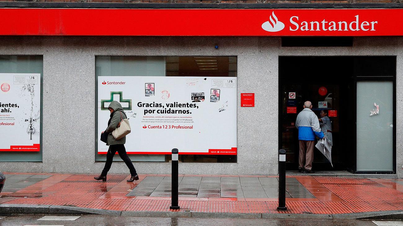 Descubre por qué Santander es un Banco Excelente - Conoce los 3 diferenciales