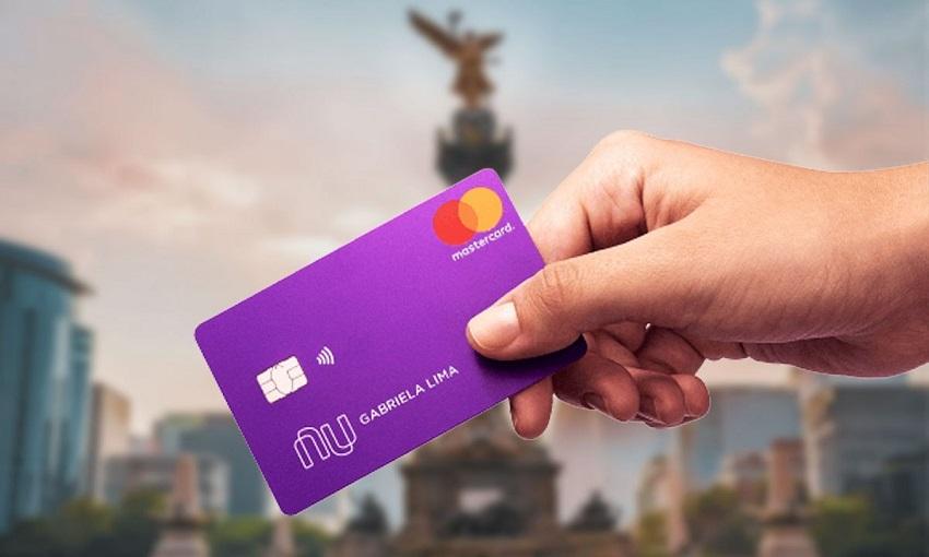 Tarjeta de Crédito de Nubank: Gratis y sin Anualidad
