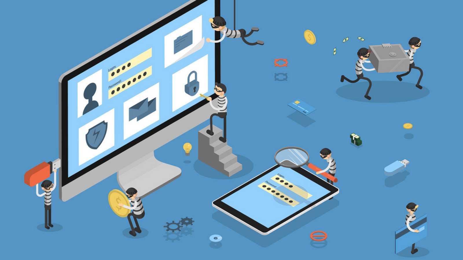 Recomendaciones para Protegerse del Fraude en Internet