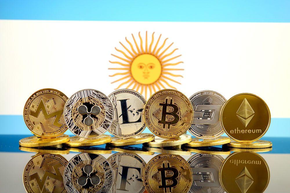 Cómo comprar Bitcoins en Argentina
