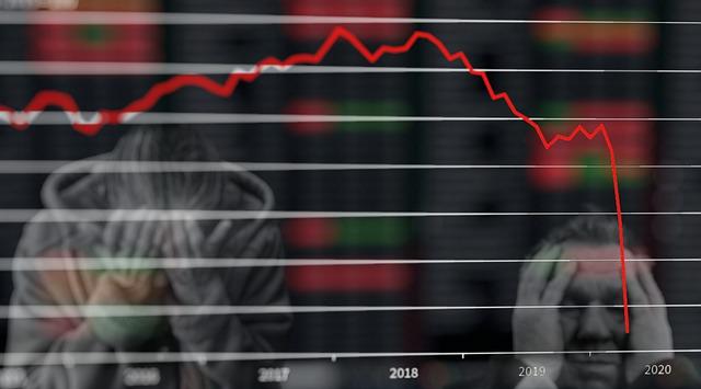 Desempleo sube más del 5% en México durante junio