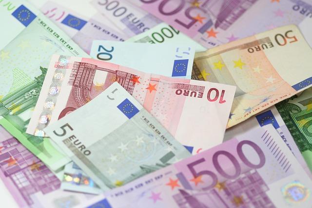 El BCE compra parte de la deuda española