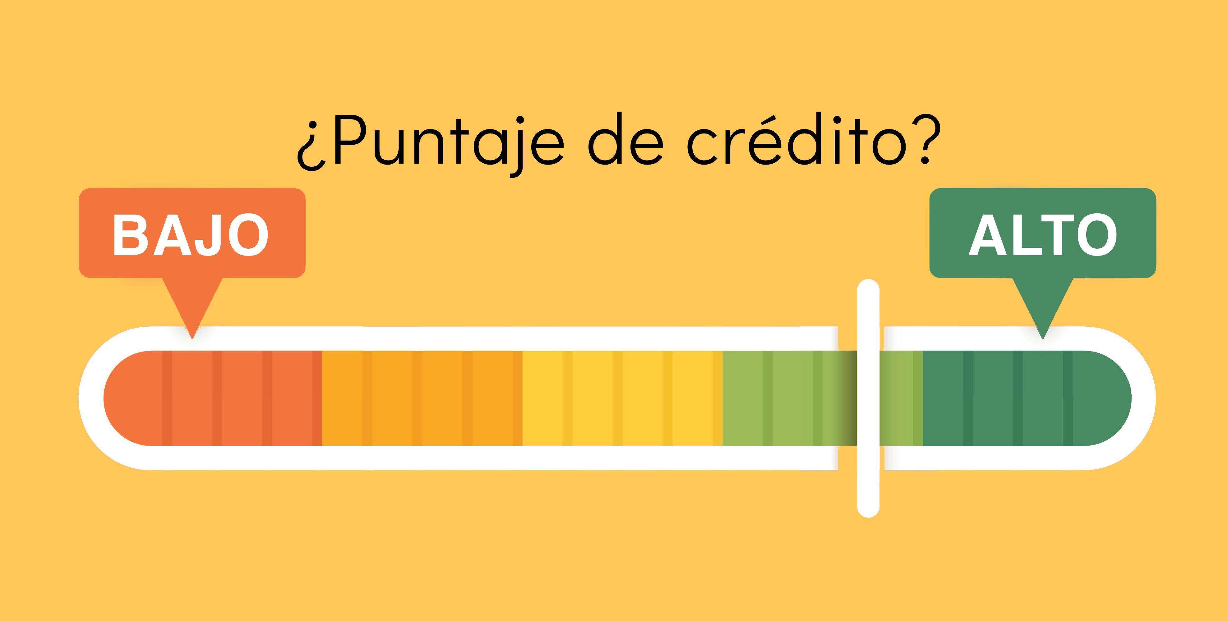 Cómo Lograr Correctamente el Puntaje de Crédito Deseado