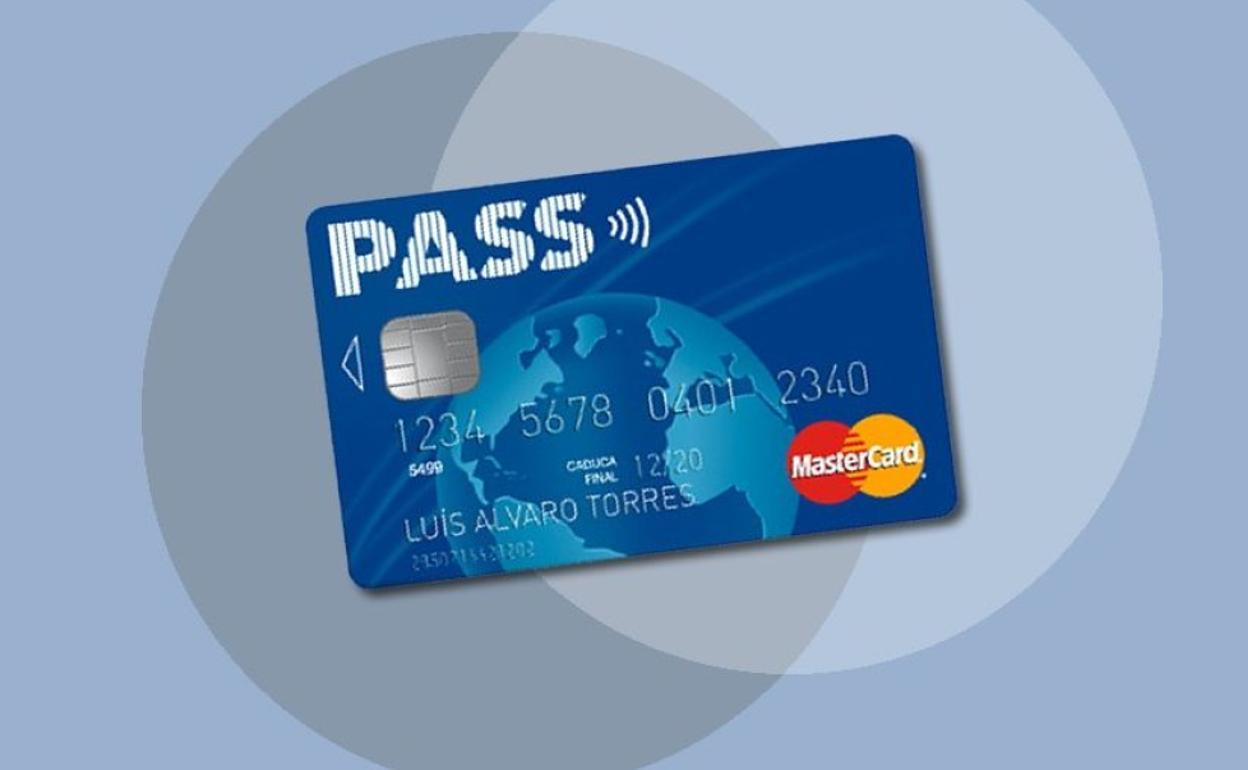 Tarjeta Pass Carrefour: Anualidad gratis