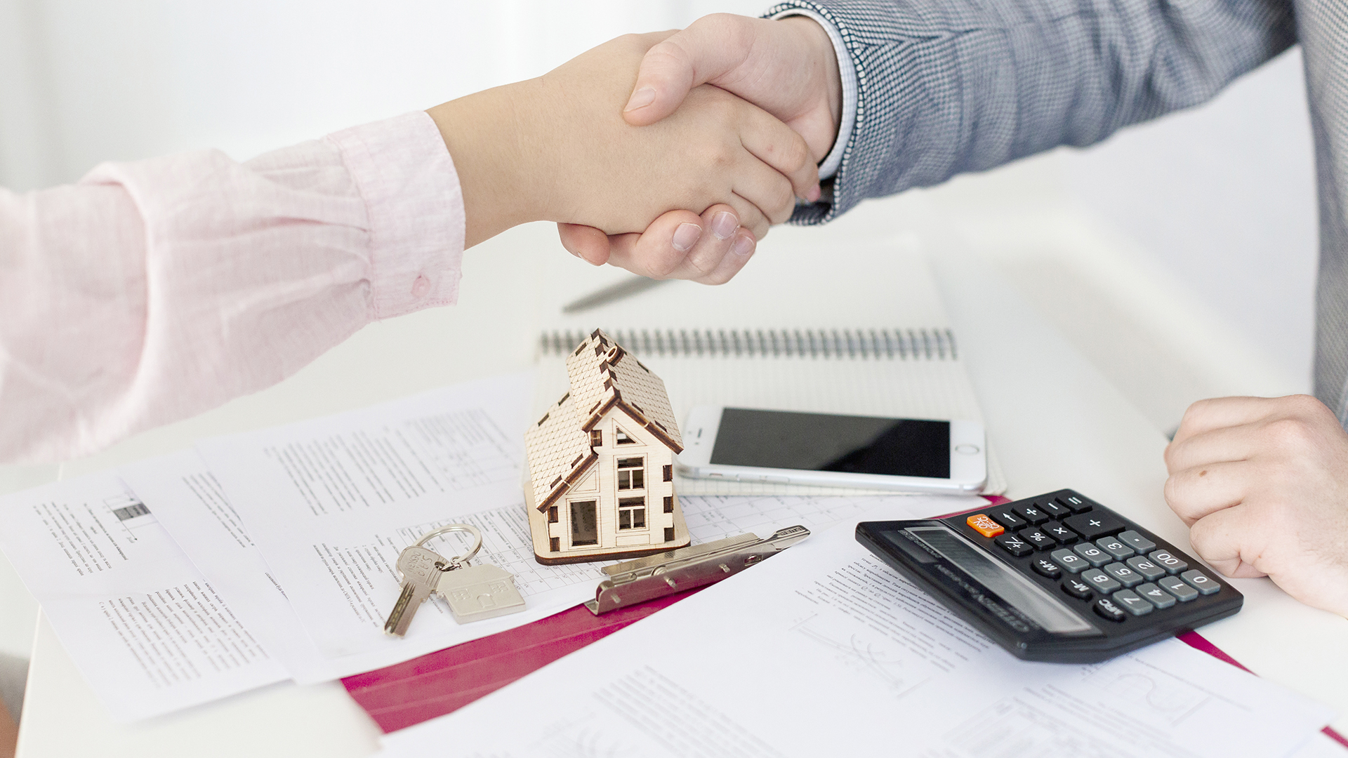 Cómo Obtener un Préstamo Personal o Soluciones de Crédito