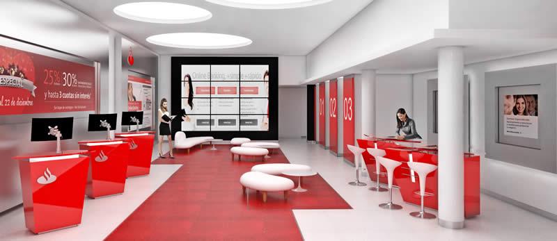 Banco Santander - La Tarjeta de Crédito de 3 Beneficios